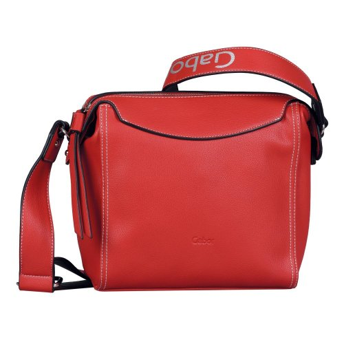 Camille crossbag red